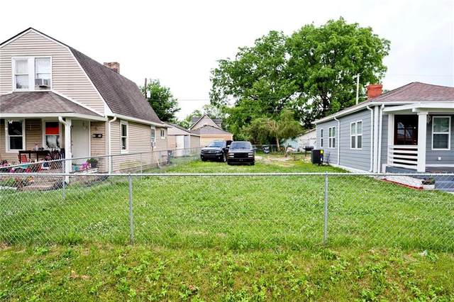 1630 Asbury Street, Indianapolis, IN 46203 (MLS #21739459) :: Mike Price Realty Team - RE/MAX Centerstone