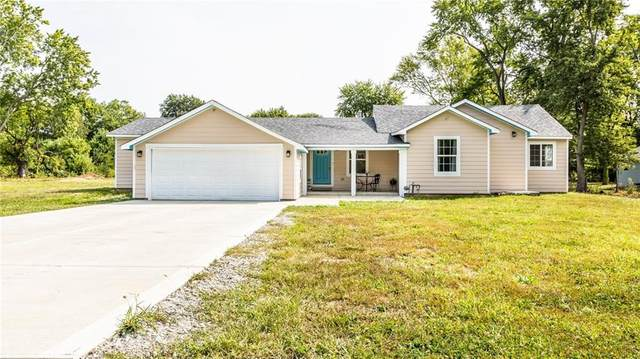 4013 N Sheridan Avenue, Indianapolis, IN 46226 (MLS #21739493) :: Anthony Robinson & AMR Real Estate Group LLC