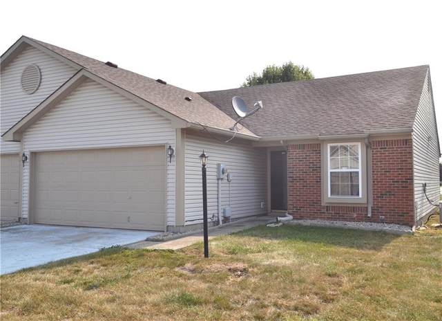 7261 Broyles Lane, Indianapolis, IN 46217 (MLS #21739500) :: Richwine Elite Group