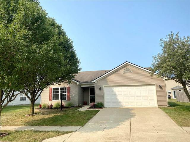 15053 Lovely Dove Lane, Noblesville, IN 46060 (MLS #21739531) :: Anthony Robinson & AMR Real Estate Group LLC
