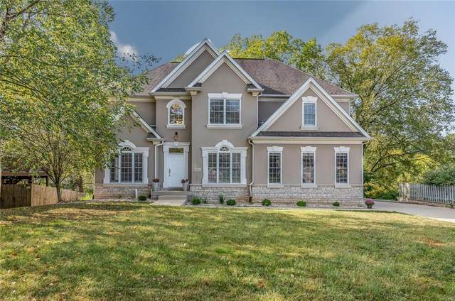 1854 E Cheyanne Lane, Bloomington, IN 47401 (MLS #21739630) :: Mike Price Realty Team - RE/MAX Centerstone