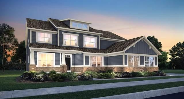 6756 Grantsville Lane, Carmel, IN 46033 (MLS #21739645) :: Richwine Elite Group