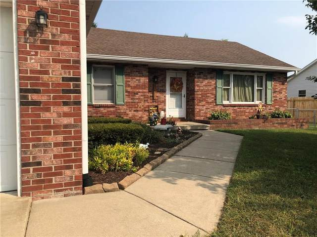 3365 Cox Lane, Columbus, IN 47203 (MLS #21739678) :: Mike Price Realty Team - RE/MAX Centerstone