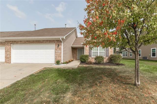 15964 Brixton Drive, Noblesville, IN 46060 (MLS #21739706) :: Richwine Elite Group