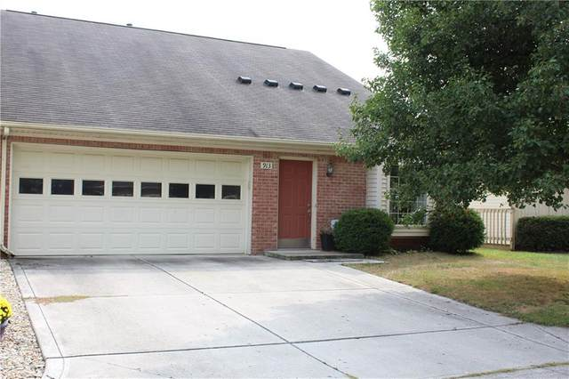913 Sorrell Court, Lebanon, IN 46052 (MLS #21739720) :: Mike Price Realty Team - RE/MAX Centerstone