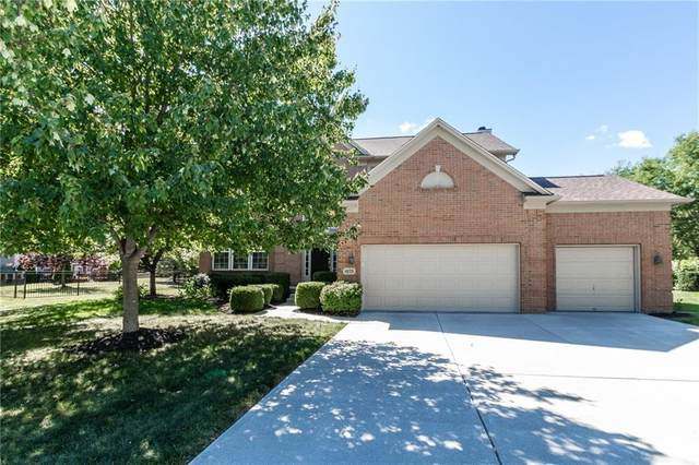 6173 Salisbury Lane, Noblesville, IN 46062 (MLS #21739721) :: Richwine Elite Group