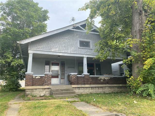 2547 Shelby Street, Indianapolis, IN 46203 (MLS #21739750) :: Heard Real Estate Team   eXp Realty, LLC