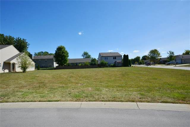 1197 & 1199 Brittany Circle, Brownsburg, IN 46112 (MLS #21739807) :: Heard Real Estate Team | eXp Realty, LLC