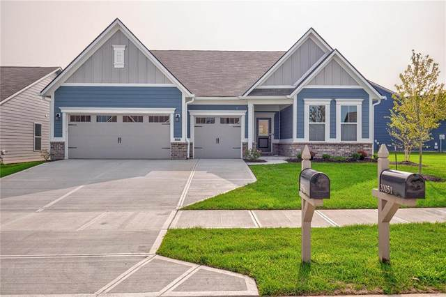 20051 Willenhall Way, Westfield, IN 46074 (MLS #21739837) :: The Indy Property Source
