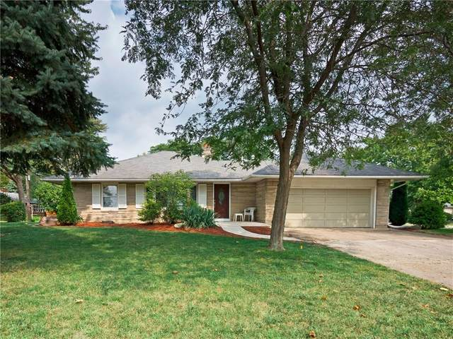 1400 W Berkley Avenue, Muncie, IN 47304 (MLS #21739895) :: Dean Wagner Realtors