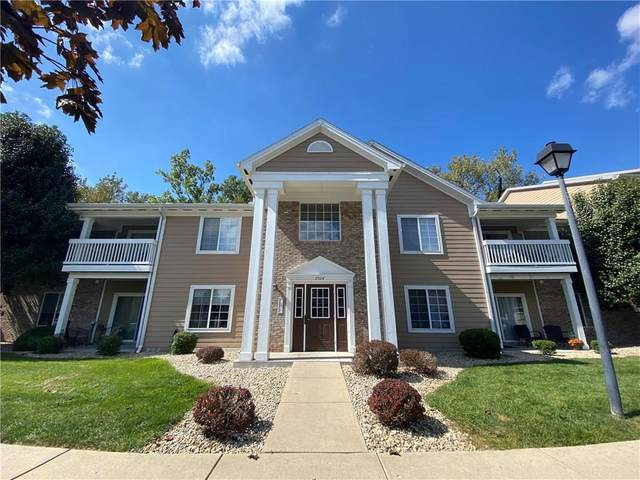6524 Emerald Hill Court #102, Indianapolis, IN 46237 (MLS #21739900) :: The Indy Property Source
