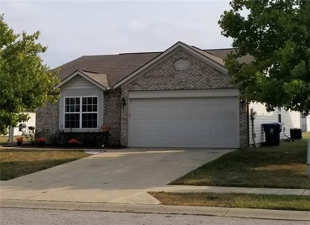 5833 Copeland Mills Drive, Indianapolis, IN 46221 (MLS #21739919) :: Mike Price Realty Team - RE/MAX Centerstone