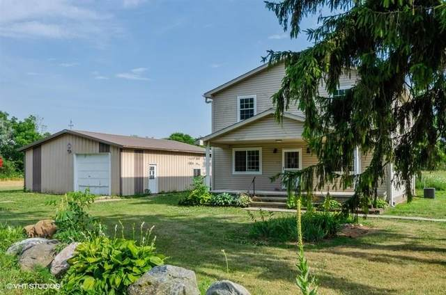 1843 E Redding Road, Summitville, IN 46070 (MLS #21739929) :: Mike Price Realty Team - RE/MAX Centerstone