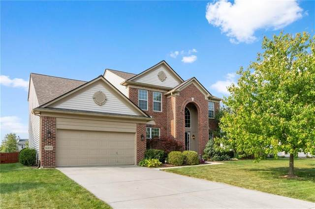 14193 Autumn Woods Drive, Carmel, IN 46074 (MLS #21739952) :: Mike Price Realty Team - RE/MAX Centerstone