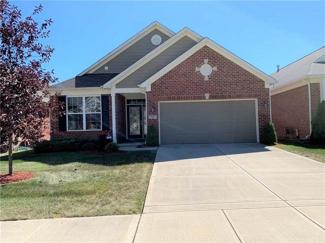 3561 Cardinal Way, Carmel, IN 46074 (MLS #21739976) :: Anthony Robinson & AMR Real Estate Group LLC