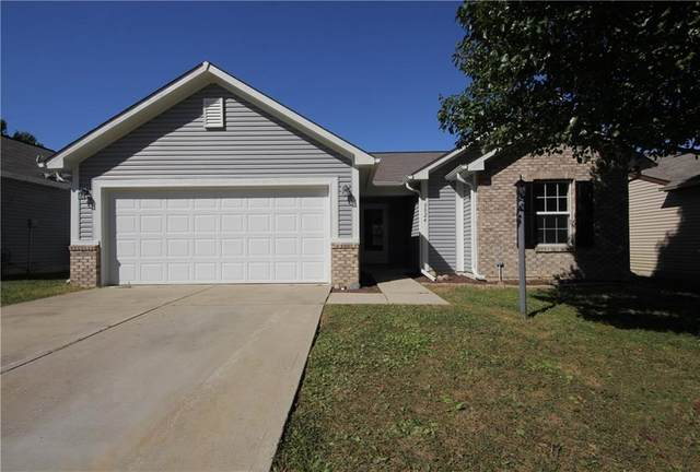 5824 Sable Drive, Indianapolis, IN 46221 (MLS #21739998) :: Anthony Robinson & AMR Real Estate Group LLC