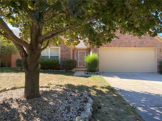 1135 Alydar Circle, Indianapolis, IN 46217 (MLS #21740036) :: Mike Price Realty Team - RE/MAX Centerstone