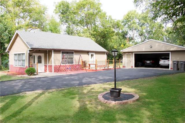 1320 E Sumner Avenue, Indianapolis, IN 46227 (MLS #21740051) :: Mike Price Realty Team - RE/MAX Centerstone