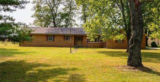 18730 Prairie Baptist Road, Noblesville, IN 46060 (MLS #21740067) :: Heard Real Estate Team | eXp Realty, LLC