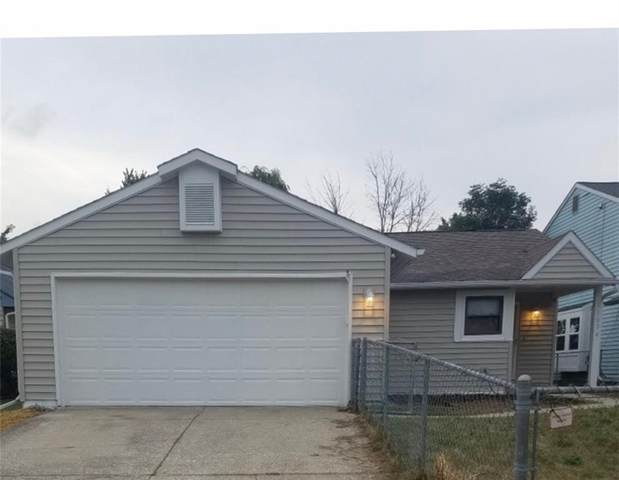 11034 Essen Court, Indianapolis, IN 46235 (MLS #21740094) :: Anthony Robinson & AMR Real Estate Group LLC