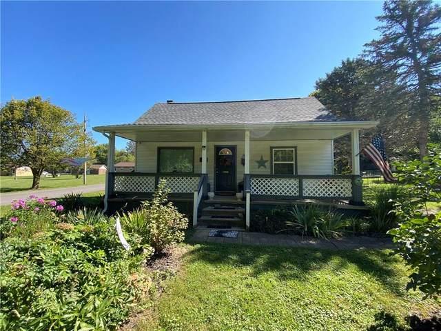 200 Hollovy Street, Attica, IN 47918 (MLS #21740108) :: Anthony Robinson & AMR Real Estate Group LLC