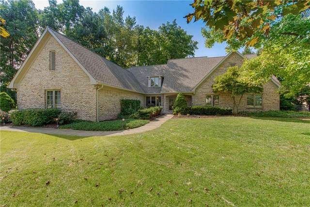 231 Applecross, Brownsburg, IN 46112 (MLS #21740118) :: Heard Real Estate Team | eXp Realty, LLC