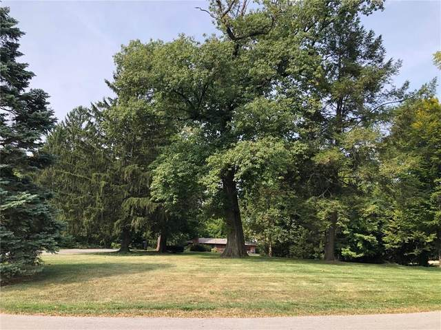 206 Woodland Lane, Carmel, IN 46032 (MLS #21740128) :: Heard Real Estate Team | eXp Realty, LLC