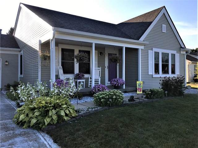 1067 Randall Way, Brownsburg, IN 46112 (MLS #21740162) :: Heard Real Estate Team | eXp Realty, LLC