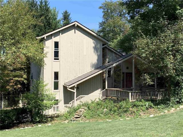 202 Holly Lane, New Castle, IN 47362 (MLS #21740201) :: Mike Price Realty Team - RE/MAX Centerstone