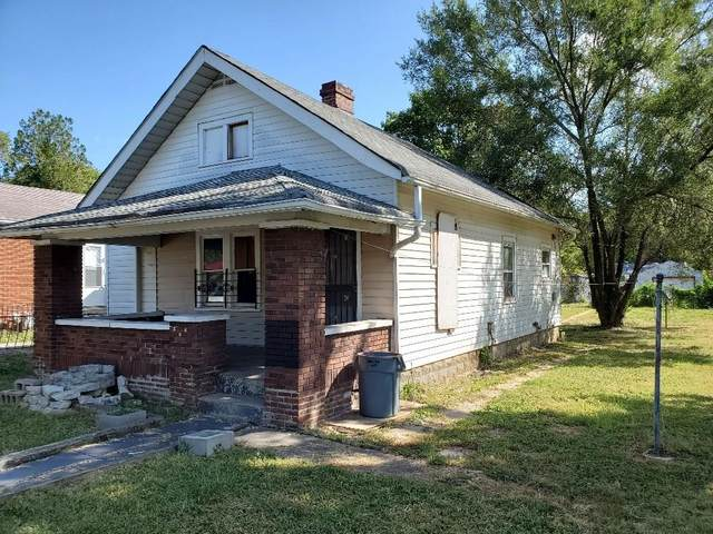 3445 Orchard Avenue, Indianapolis, IN 46218 (MLS #21740232) :: Mike Price Realty Team - RE/MAX Centerstone