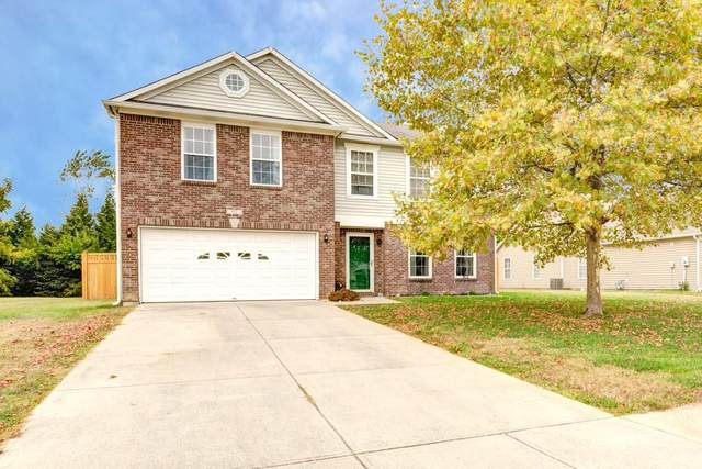 972 Indigo Drive, Greenfield, IN 46140 (MLS #21740265) :: Anthony Robinson & AMR Real Estate Group LLC