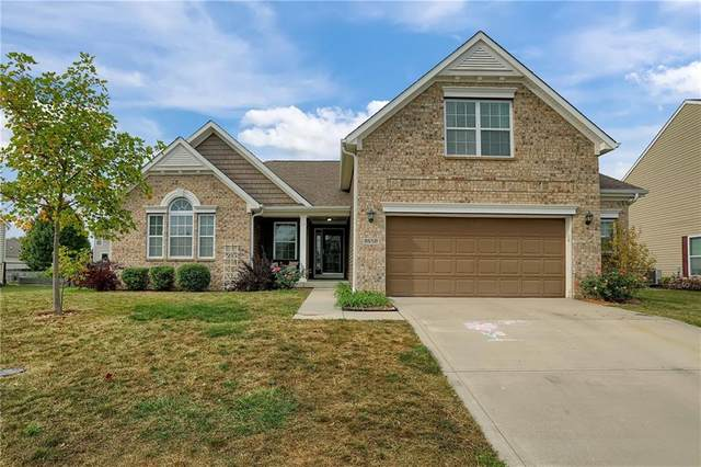 8658 Blue Marlin Drive, Indianapolis, IN 46239 (MLS #21740267) :: AR/haus Group Realty
