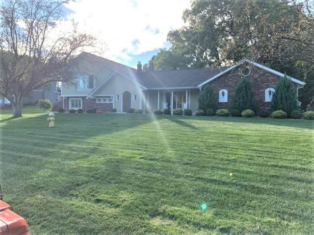 2015 N Harbour Drive, Noblesville, IN 46062 (MLS #21740269) :: Heard Real Estate Team | eXp Realty, LLC