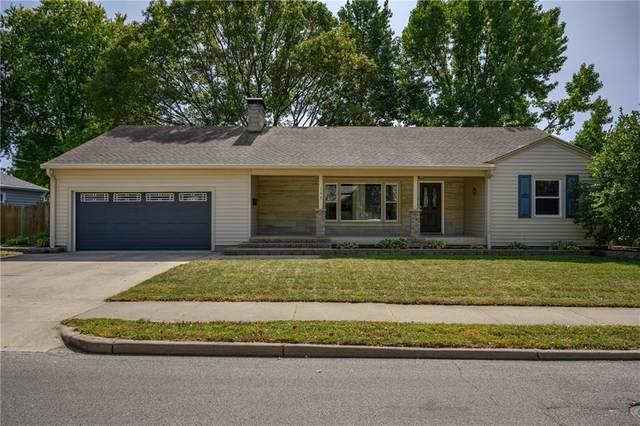 143 Herriott Street, Franklin, IN 46131 (MLS #21740294) :: Anthony Robinson & AMR Real Estate Group LLC