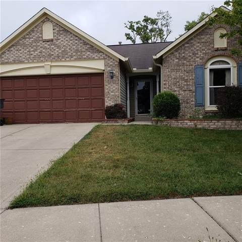 3103 River Shore Place, Indianapolis, IN 46208 (MLS #21740332) :: Mike Price Realty Team - RE/MAX Centerstone