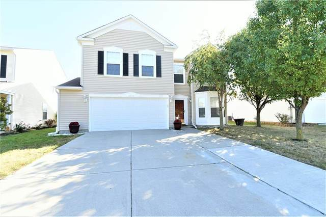 8288 S Rising Sun Drive, Pendleton, IN 46064 (MLS #21740334) :: Mike Price Realty Team - RE/MAX Centerstone