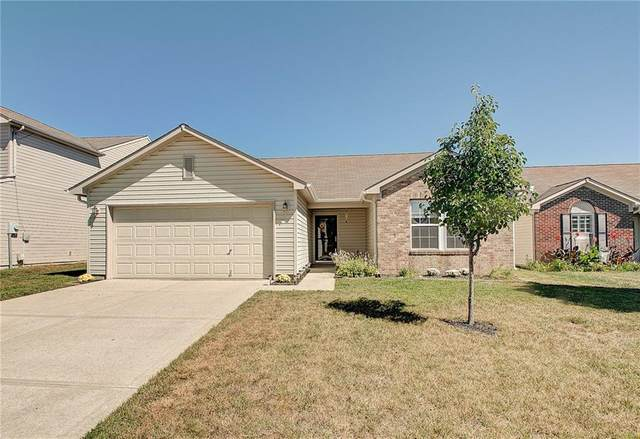 3739 Limelight Lane, Whitestown, IN 46075 (MLS #21740352) :: Mike Price Realty Team - RE/MAX Centerstone