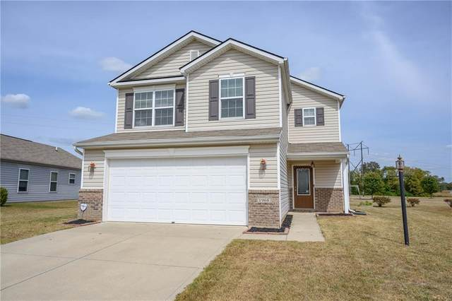 1968 Creekstone Drive, Columbus, IN 47201 (MLS #21740382) :: Mike Price Realty Team - RE/MAX Centerstone