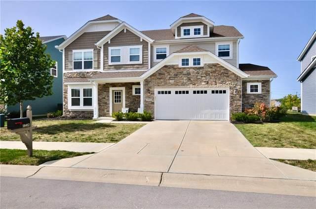 18412 Clayborne Drive, Westfield, IN 46074 (MLS #21740397) :: Heard Real Estate Team   eXp Realty, LLC