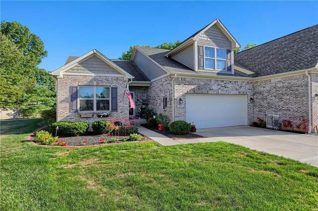 1275 Redstone Drive, Avon, IN 46123 (MLS #21740438) :: Heard Real Estate Team | eXp Realty, LLC