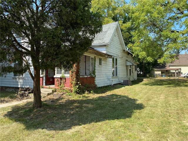 1306 Eugene Street, Indianapolis, IN 46208 (MLS #21740441) :: Anthony Robinson & AMR Real Estate Group LLC