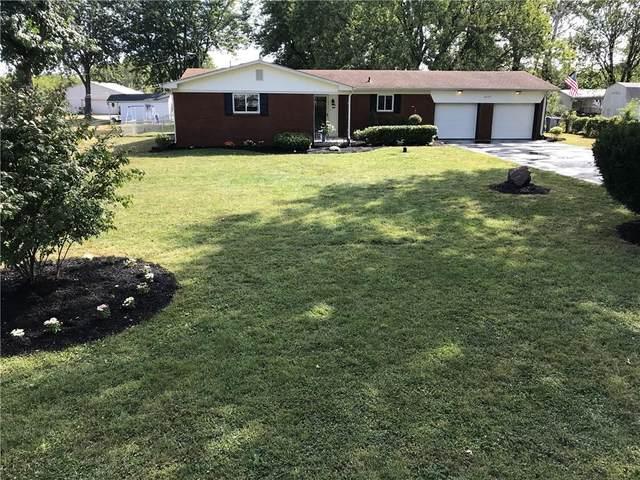 6131 Linda Lane, Indianapolis, IN 46241 (MLS #21740478) :: Heard Real Estate Team   eXp Realty, LLC