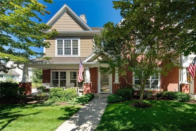 782 Charlotte Place, Westfield, IN 46074 (MLS #21740538) :: Heard Real Estate Team   eXp Realty, LLC