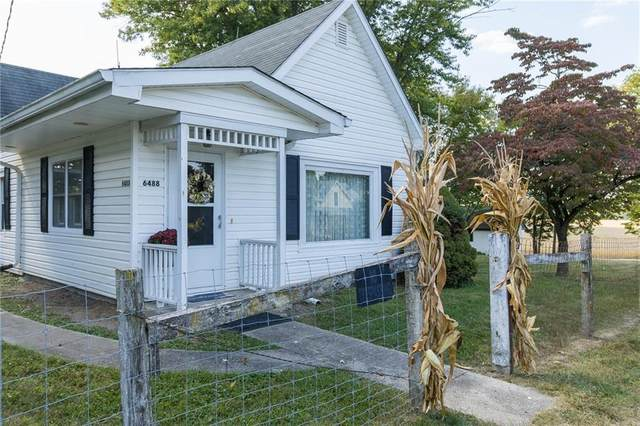 6488 N Banta Road, Bargersville, IN 46106 (MLS #21740677) :: The Indy Property Source
