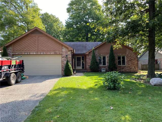 2387 Lincoln Drive, Cicero, IN 46034 (MLS #21740686) :: AR/haus Group Realty