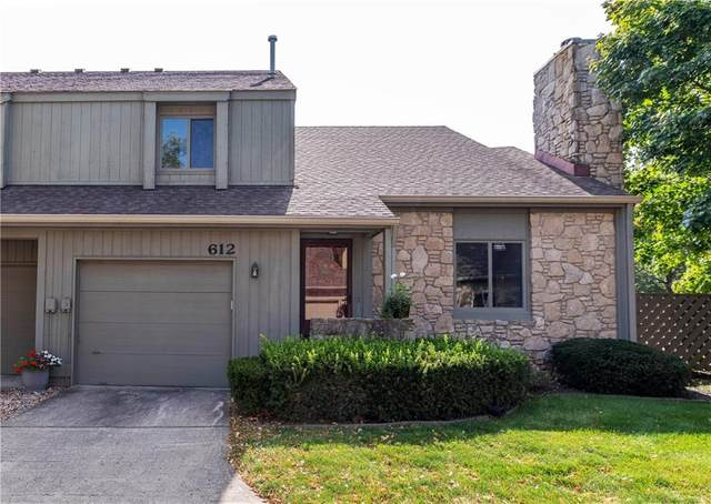 612 Conner Creek Drive, Fishers, IN 46038 (MLS #21740694) :: Mike Price Realty Team - RE/MAX Centerstone