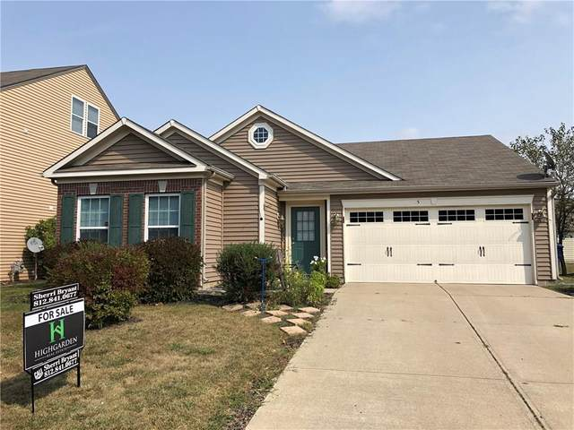 15488 Harmon Place, Noblesville, IN 46060 (MLS #21740743) :: Your Journey Team