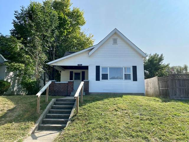1619 Leonard Street, Indianapolis, IN 46203 (MLS #21740755) :: Heard Real Estate Team | eXp Realty, LLC