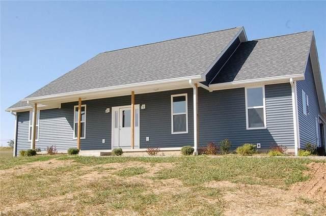 4257 Whiteys Way, Gosport, IN 47433 (MLS #21740802) :: Anthony Robinson & AMR Real Estate Group LLC
