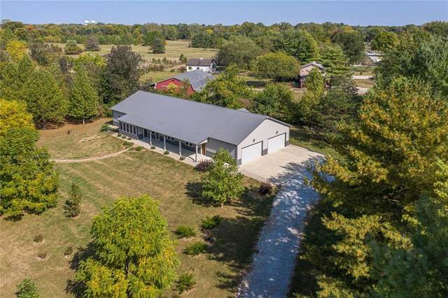 6482 E County Road 151 N, Avon, IN 46123 (MLS #21740824) :: Anthony Robinson & AMR Real Estate Group LLC